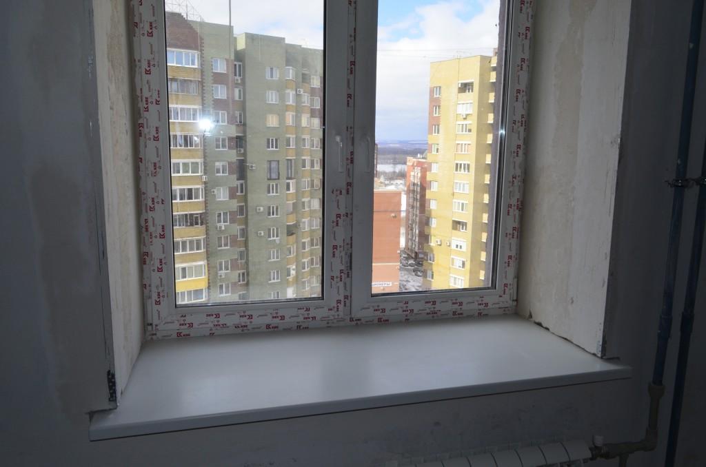 За окном ненастье не страшно